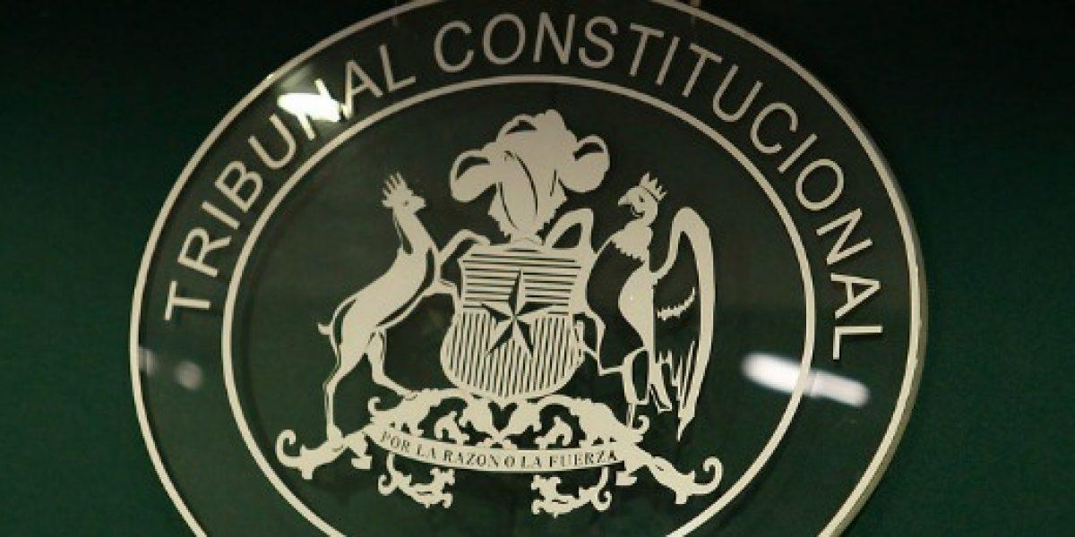 Oposición presentó requerimiento contra reforma laboral ante el TC