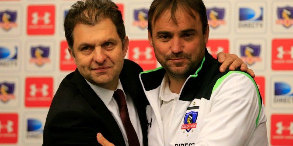 Mosa y el liderato de la UC: