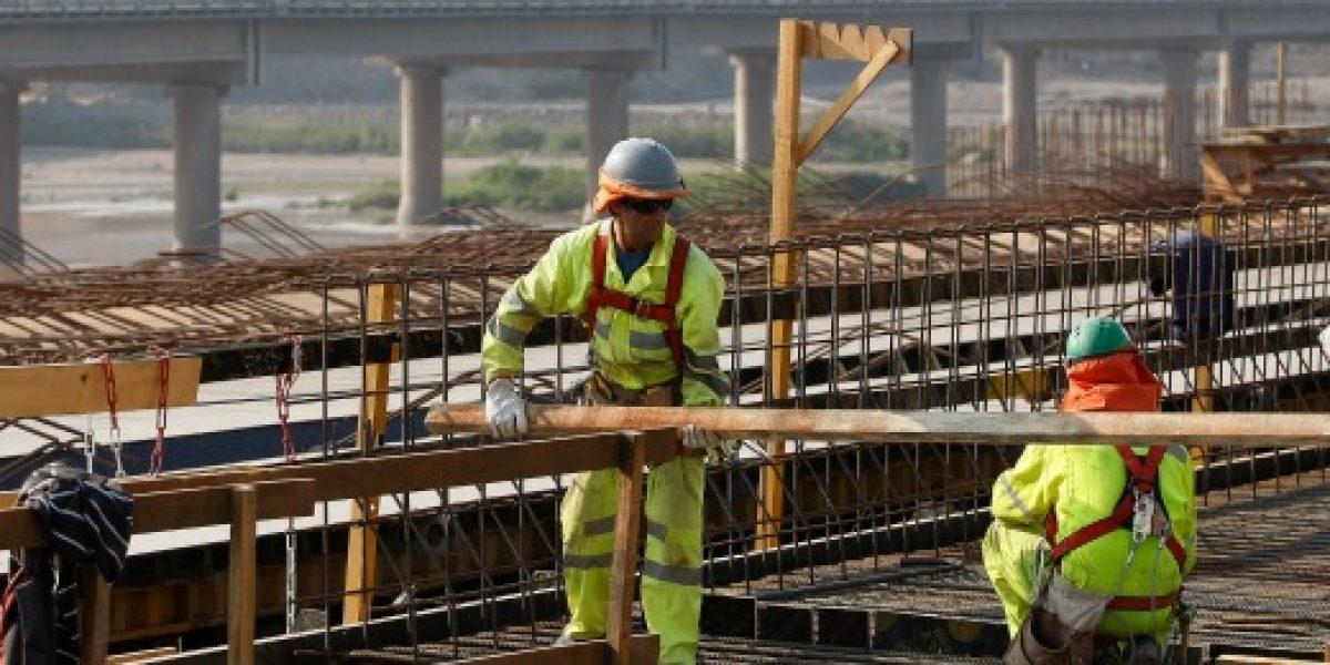 INE: sueldos y costo de mano de obra marcan descensos en febrero