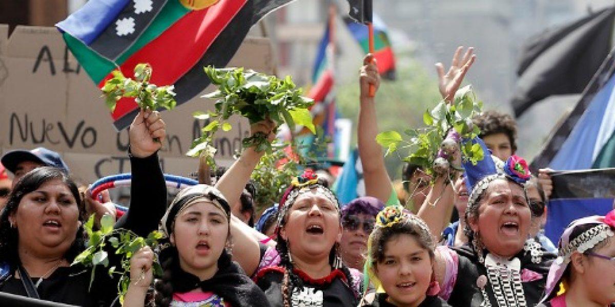 Injuv lanza fondo concursable para financiar proyectos de pueblos originarios