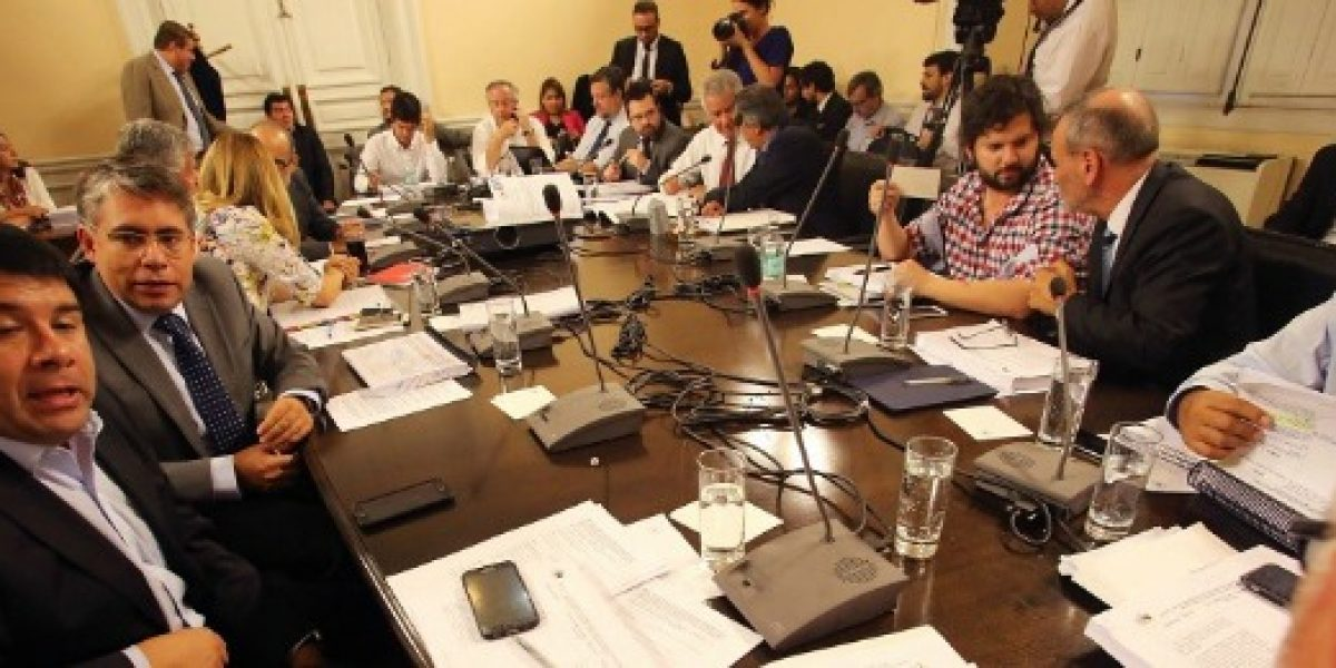 Comisión de Trabajo incluirá entre sus prioridades debate de sistema previsional
