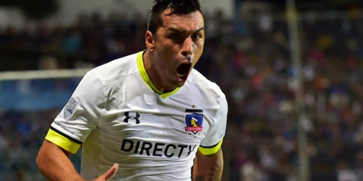 Así vivimos el angustiante triunfo de Colo Colo ante Melgar en la Libertadores