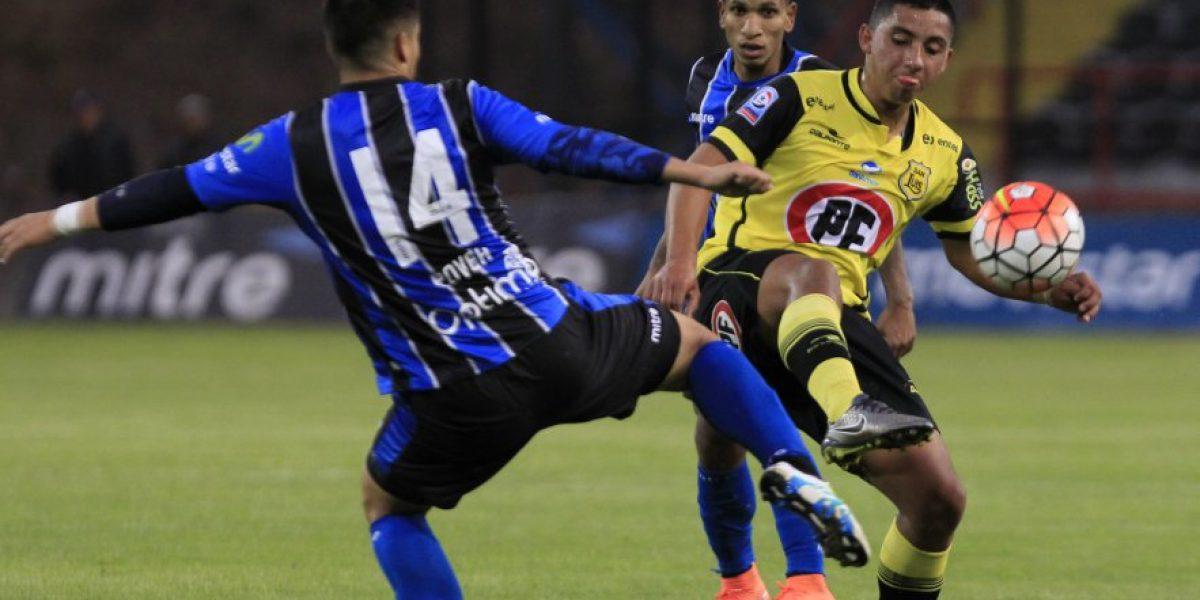 Huachipato contra el arbitraje: