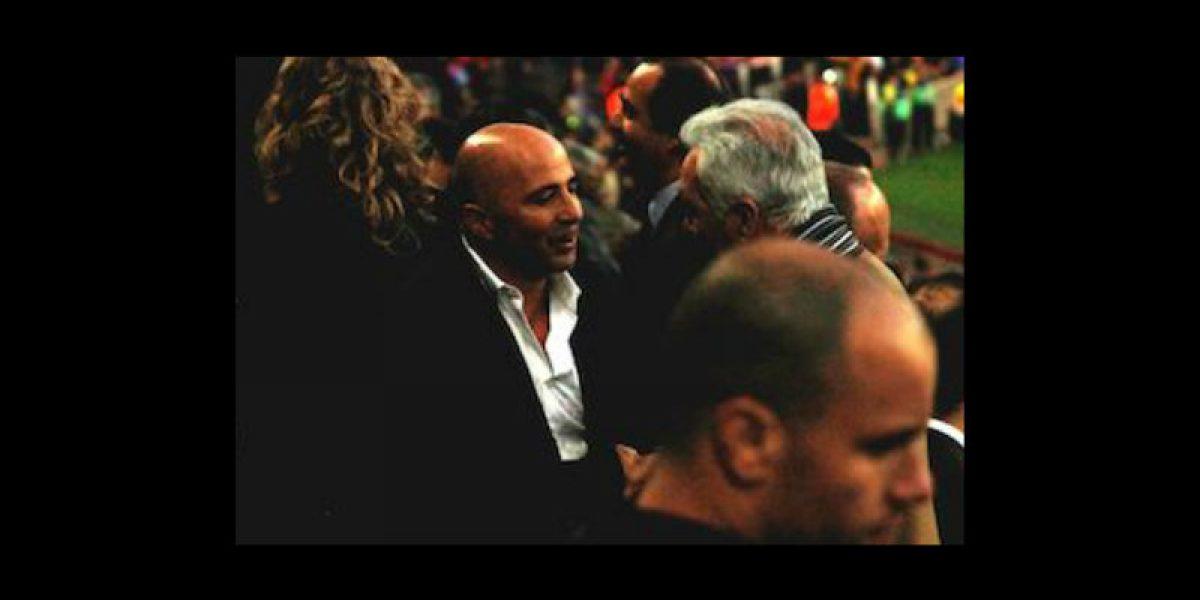 ¿Se va a España? Jorge Sampaoli es candidato para asumir la banca de Espanyol