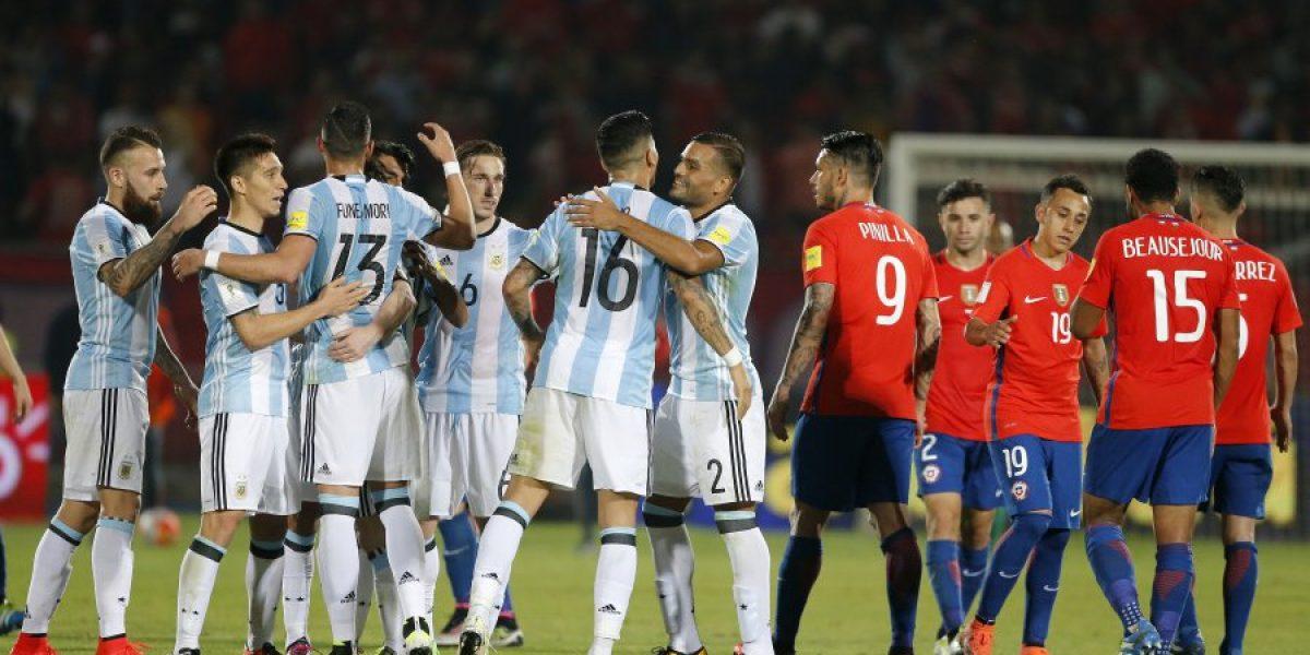 La FIFA lo hizo oficial: Chile alcanzó su mejor lugar y es tercero del mundo