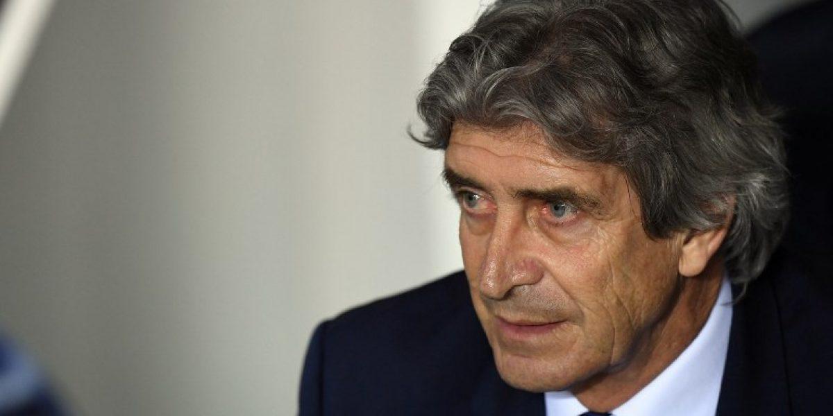 Las tres condiciones que habría puesto Pellegrini para aceptar la oferta del Valencia