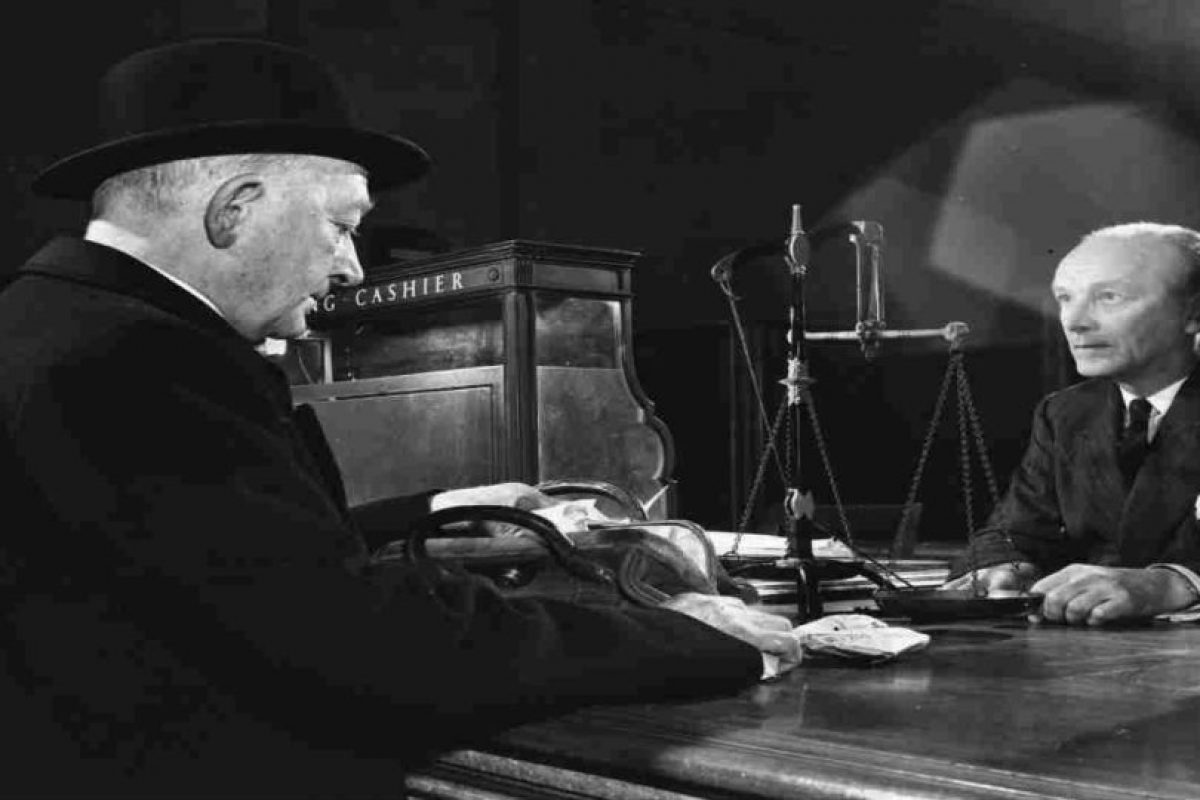 El oficio de banquero es de los más viejos. Foto:Getty Images. Imagen Por: