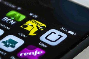 Uber se encuentra dando servicio en 400 países, 30 en Latinoamérica. Foto:Getty Images. Imagen Por: