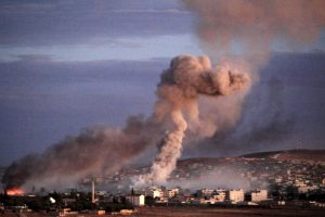 Hasta abril de 2013, Al Qaeda le reconoció como una rama. Foto:Getty Images. Imagen Por: