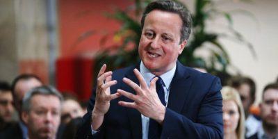 David Cameron admite que tuvo acciones de la sociedad de su padre en Panamá