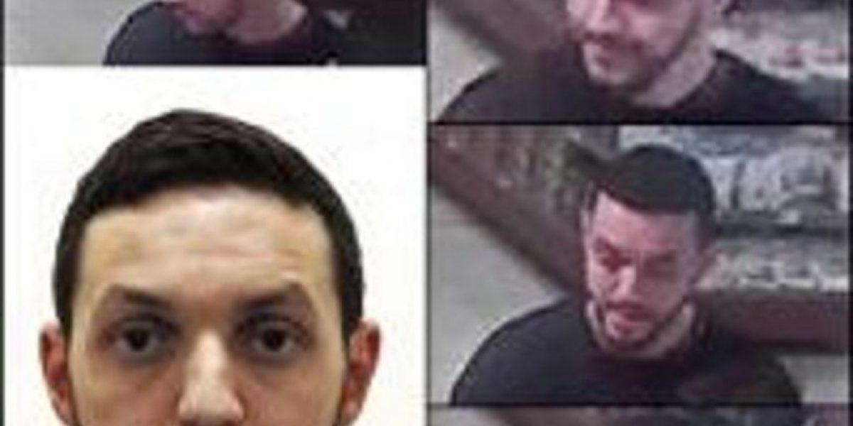 Detienen en Bruselas a Mohamed Abrini, sospechoso de colaborar en los atentados de París