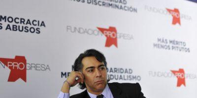 Caso SQM: levantan secreto bancario de cuentas del ex jefe de campaña de ME-O