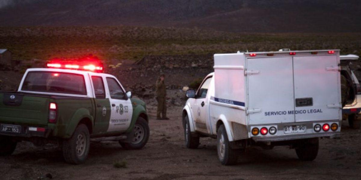 Pedirán sobreseer a boliviano acusado por crimen de dos carabineros en la frontera