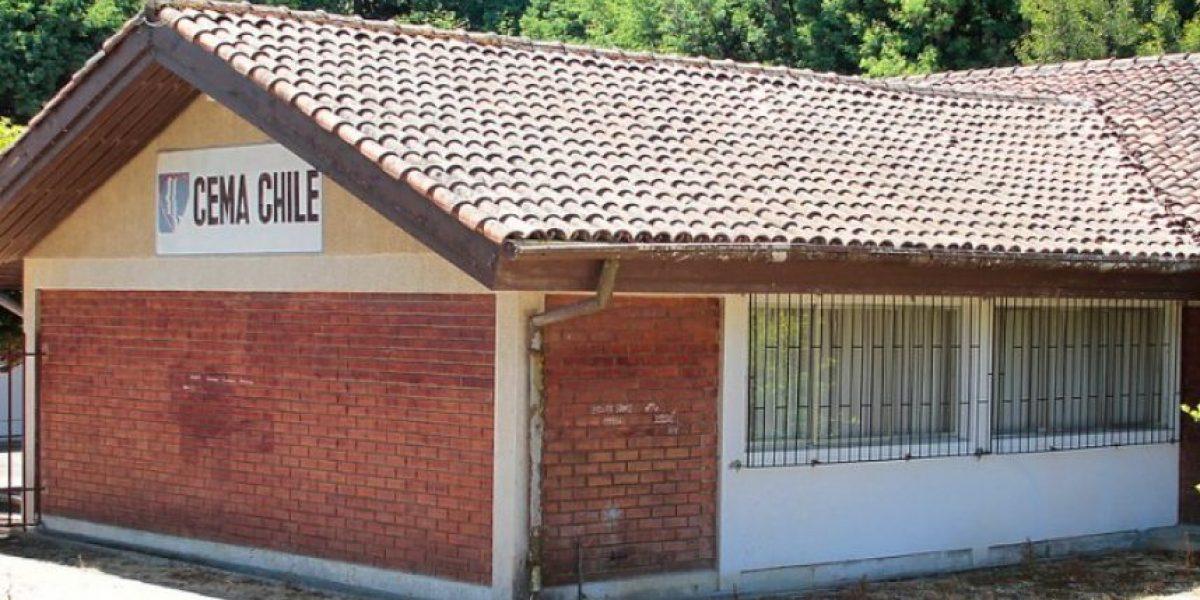 Ordenan reapertura de sumario en investigación por malversación en Cema Chile