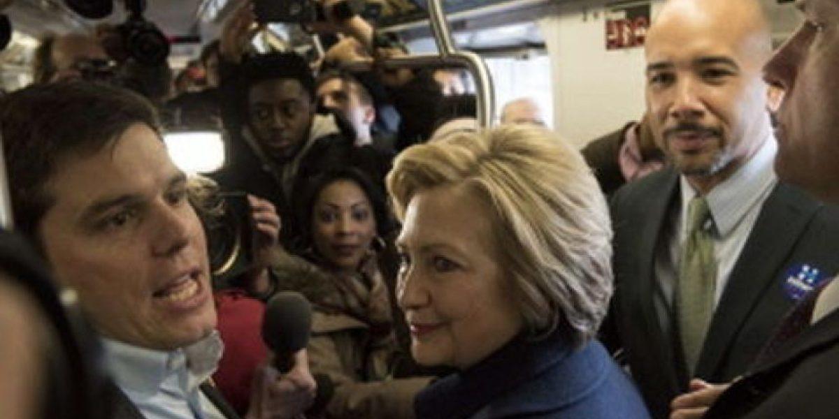 Los ataques entre Clinton y Sanders ganan intensidad en la campaña