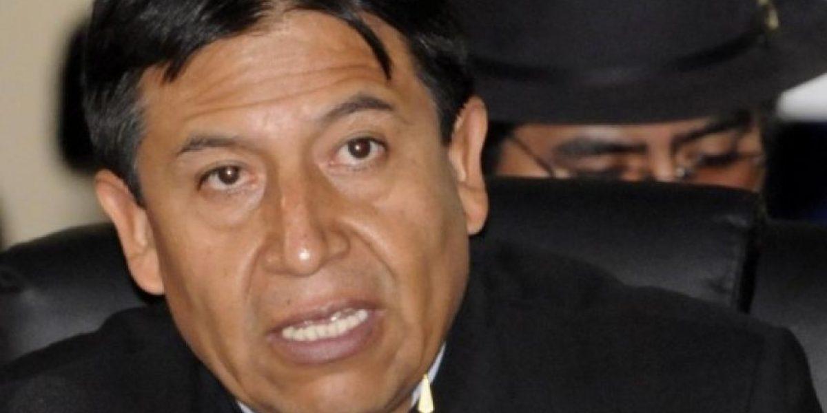 Elaboración de demanda de Bolivia contra Chile por río Silala demorará  dos años