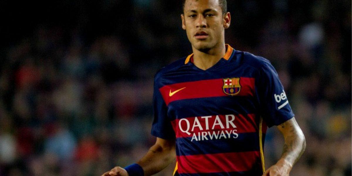 ¿Sin Copa América Centenario? Barcelona enviará carta para negar permiso de Neymar