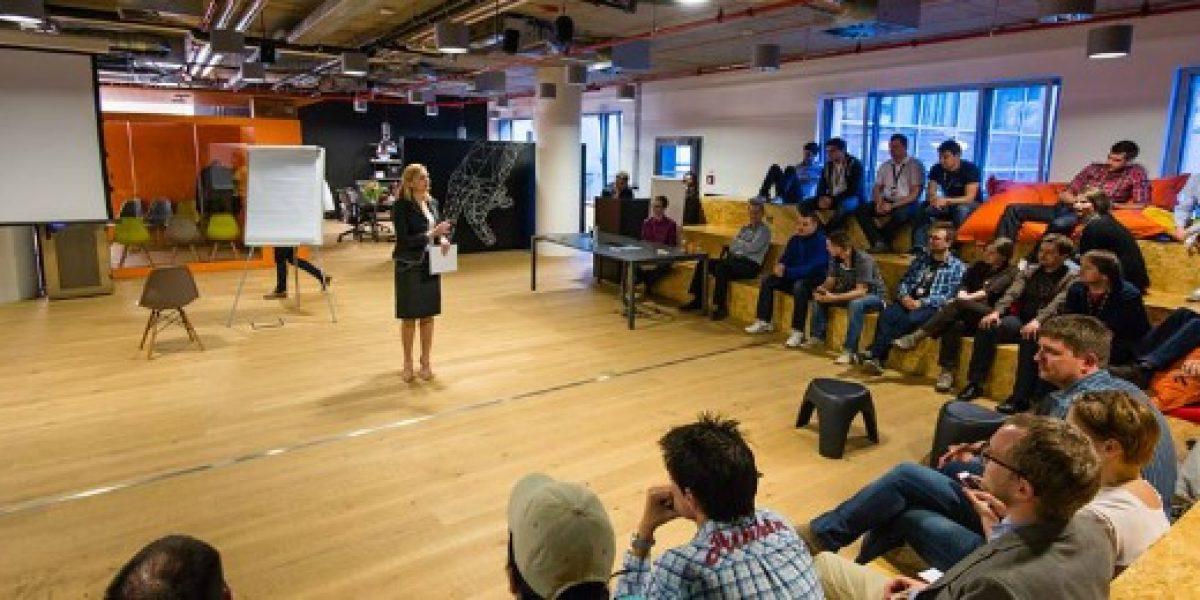 Wayra abre nueva convocatoria para invertir en startups digitales