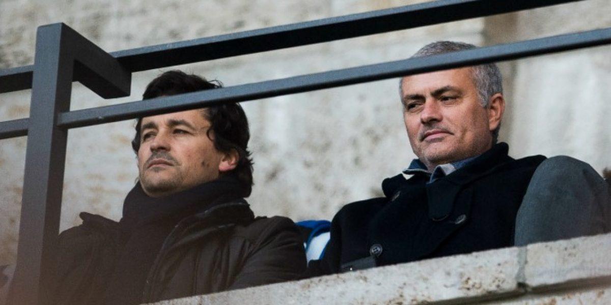 No tiene duda: José Mourinho asegura que dirigirá la próxima temporada