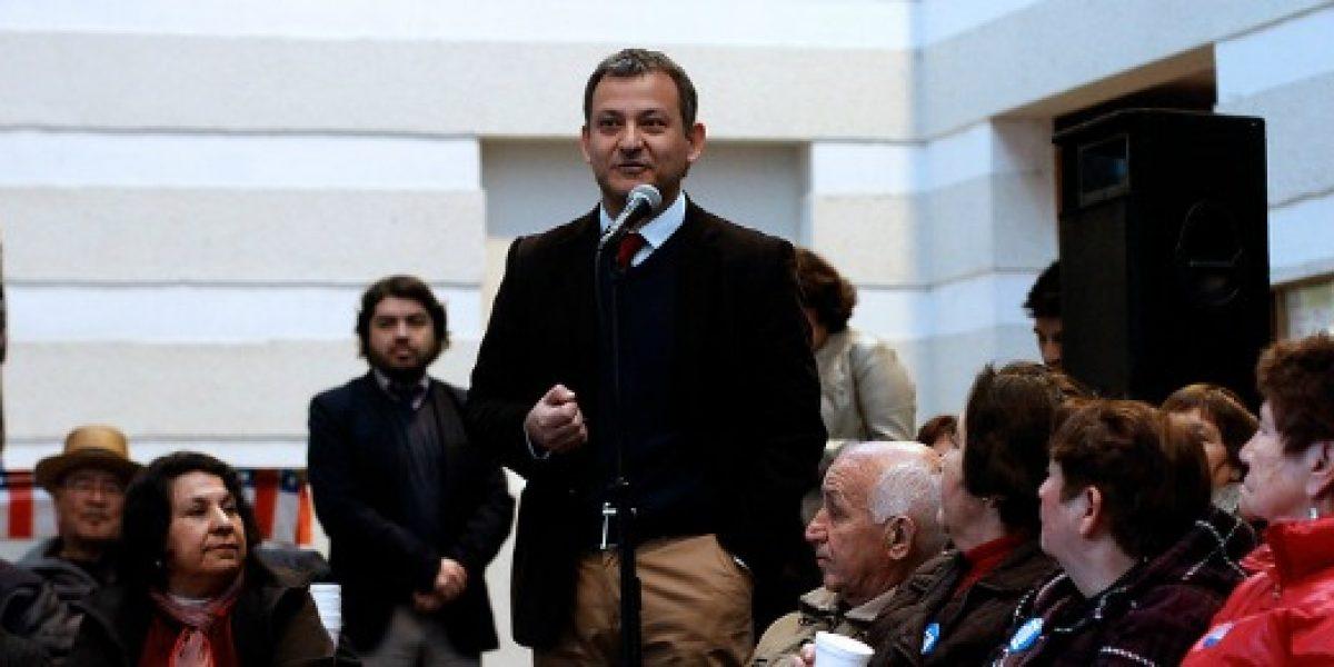 Director nacional del Sernatur presenta su renuncia