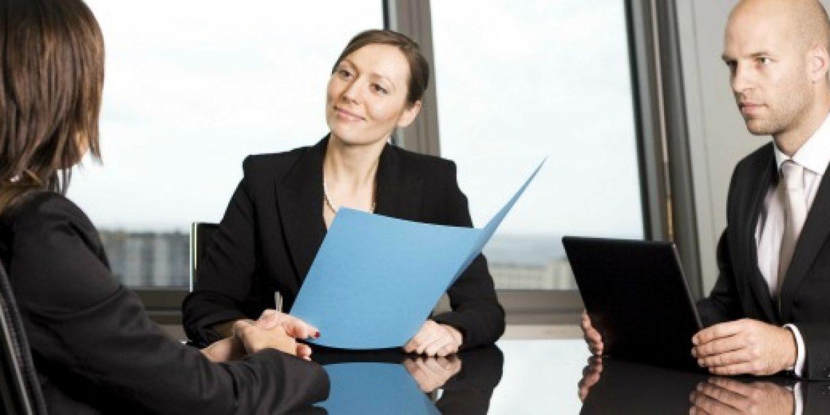 Cómo responder a las tradicionales preguntas en una entrevista de trabajo