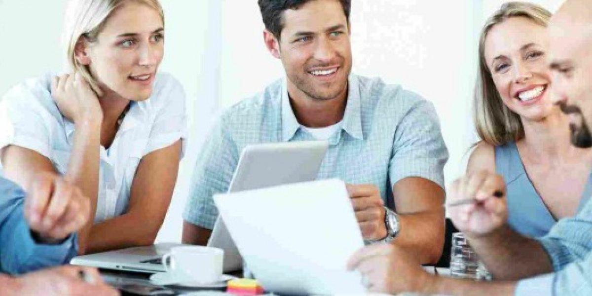 41% de los trabajadores cree que la tecnología ha disminuido las relaciones interpersonales