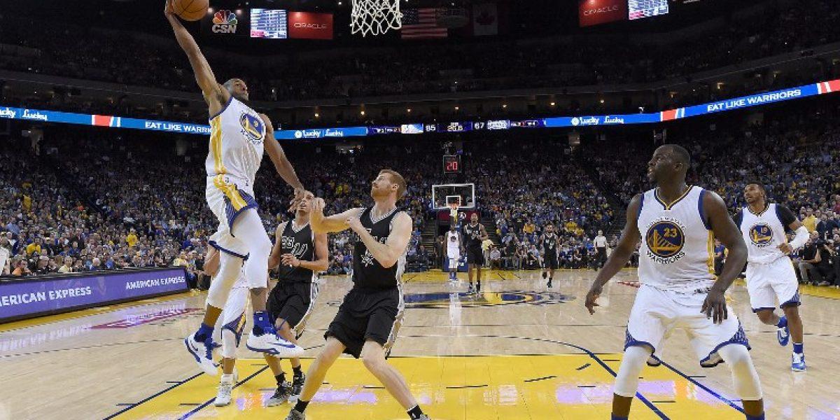 Golden State reescribe la historia: es el segundo equipo que gana 70 partidos en la NBA