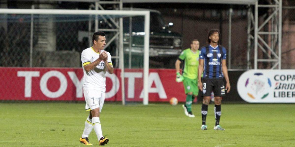 Colo Colo puso a la venta entradas para crucial duelo de Libertadores