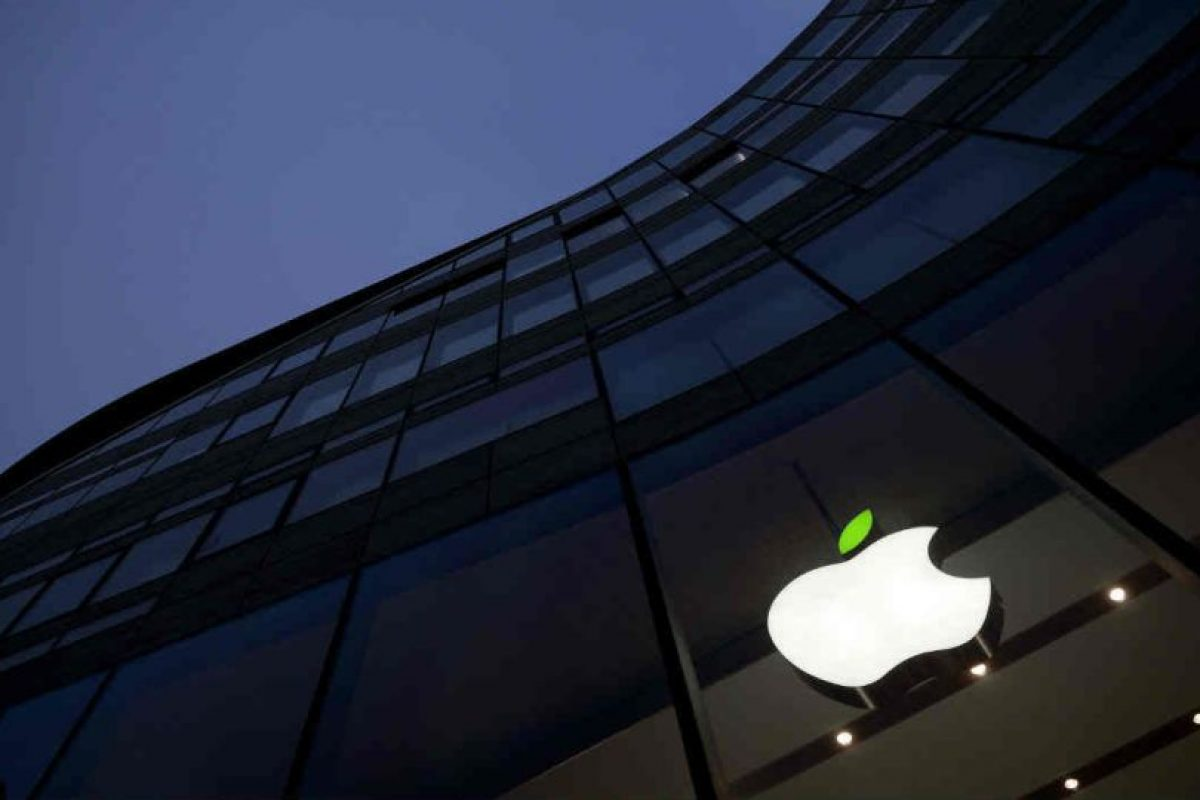 Apple estuvo en una batalla legal contra el FBI durante meses. Foto: Getty Images. Imagen Por: