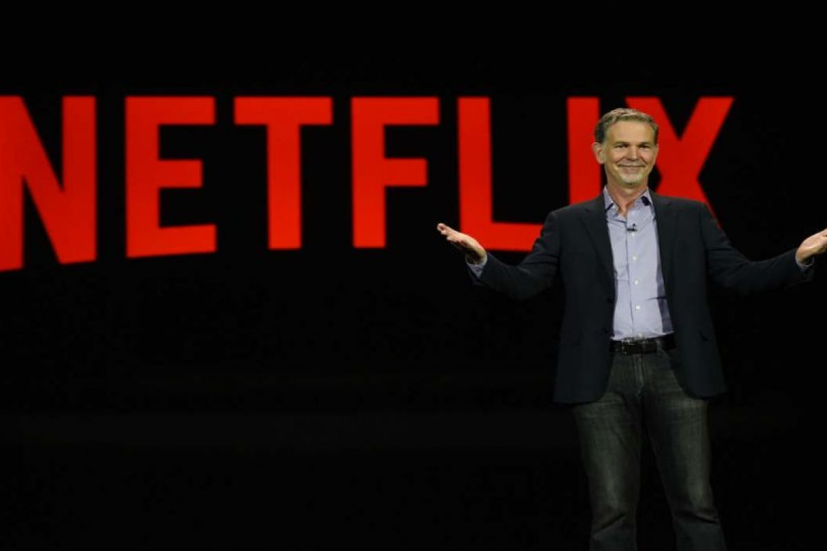 Reproduce sus contenidos mediante streaming. Foto:Getty Images. Imagen Por: