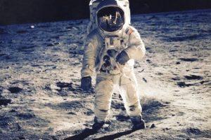 2. No todos los astronautas tienen la visión perfecta Foto:Getty Images. Imagen Por: