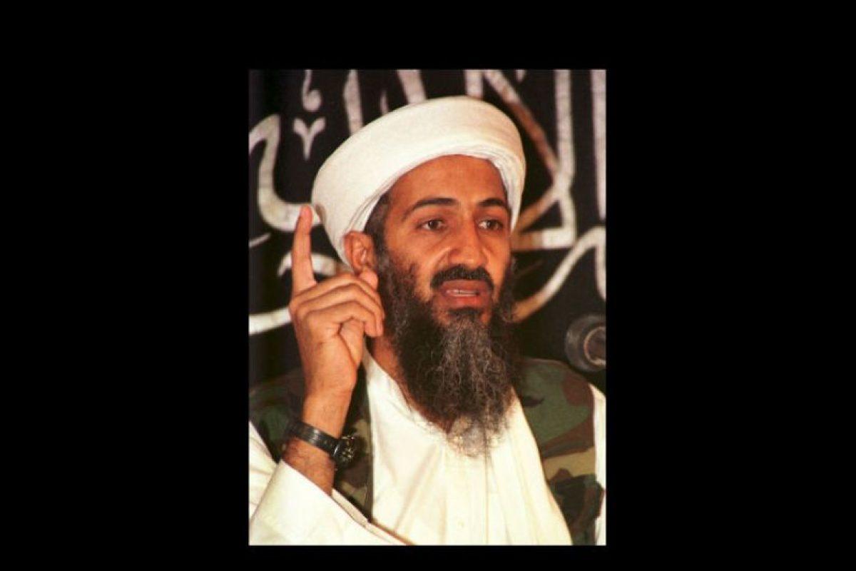 Miembro de los Navy Seal se le adjudicó la muerte del líder terroristas Osama Bin Laden. Foto:Getty Images. Imagen Por: