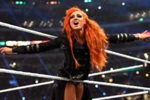 Disfruten las mejores entradas de Wrestlemania 32 Foto:WWE. Imagen Por: