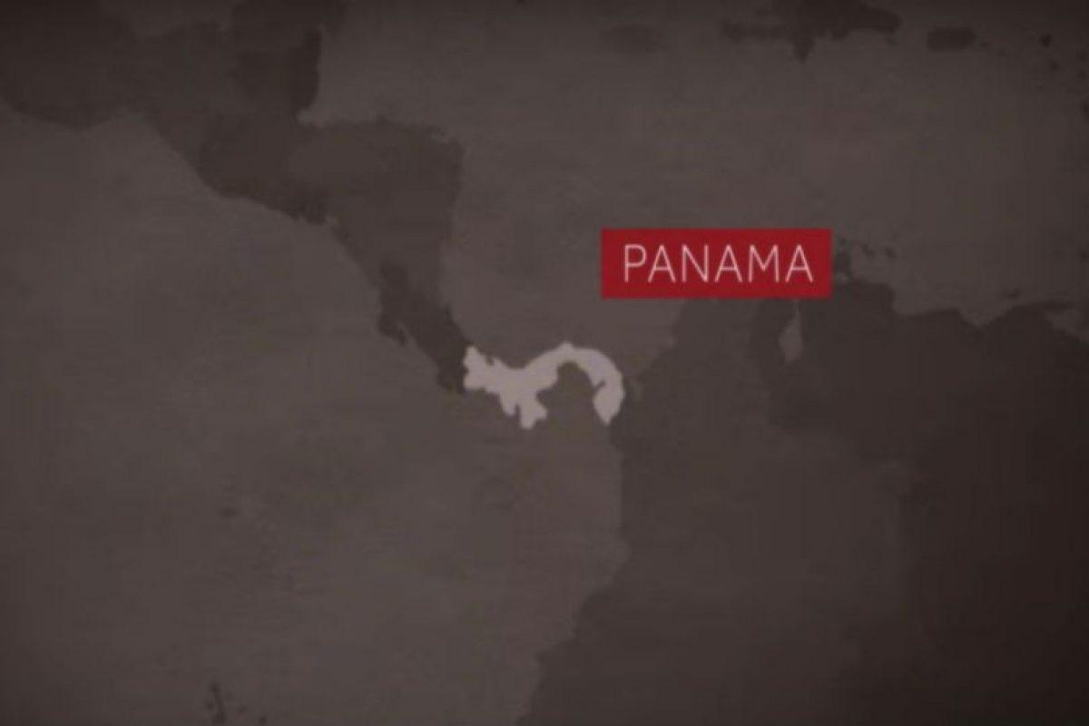 Foto:Panamá Papers. Imagen Por: