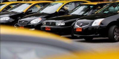 Invitan a participar de votación ciudadana sobre polémica entre taxistas y Uber