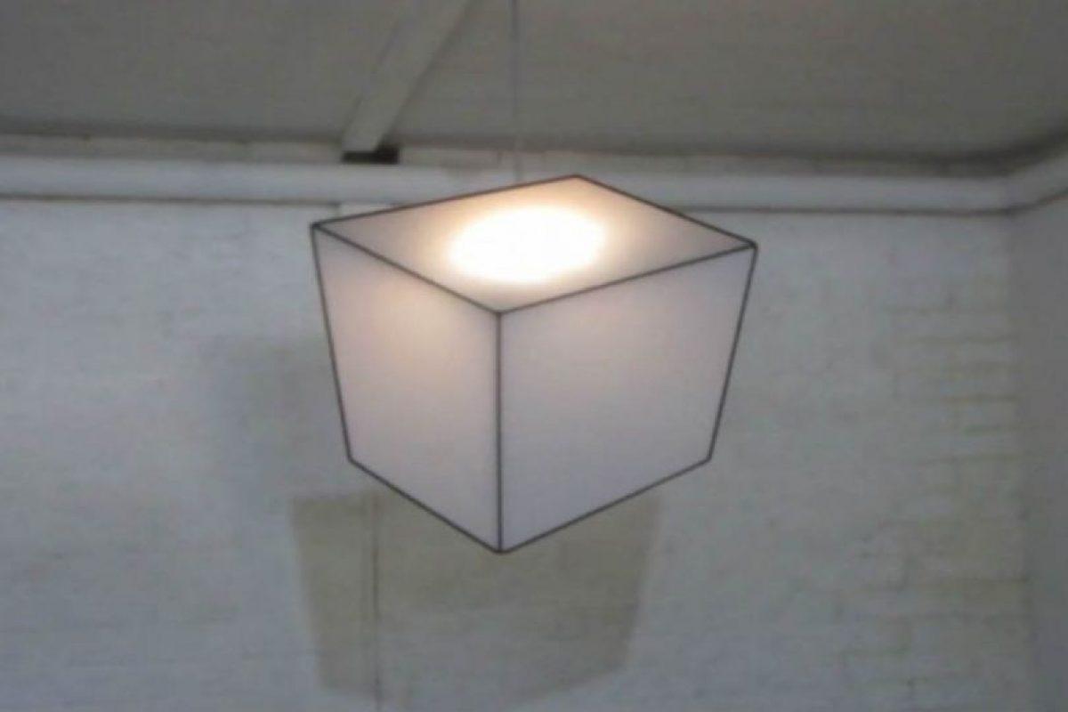 Estas lámparas están llamando la atención de miles. Foto:Glen Lewis-Steele. Imagen Por: