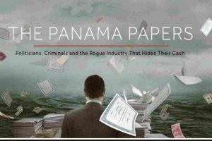 Panamá Papers es uno de los escándalos más grandes en los últimos años. Foto:Panamá Papers. Imagen Por: