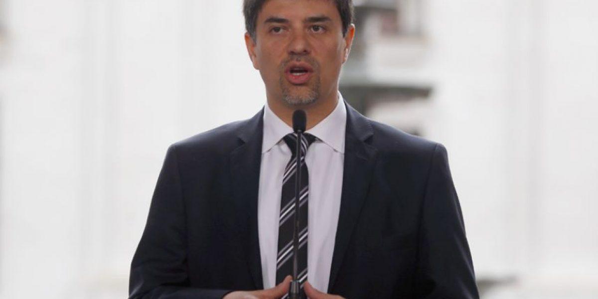 Gobierno lanzará este lunes campaña publicitaria sobre proceso constituyente