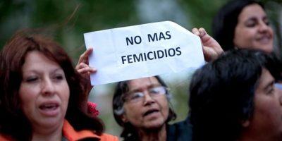 PPD impulsará en el Congreso aumento de penas por femicidios