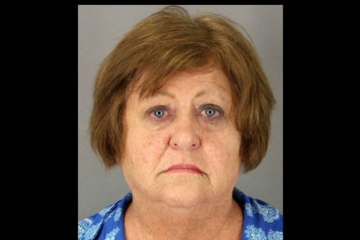 María A. Hastings, es una mujer de 63 años. Foto:Jefferson County. Imagen Por: