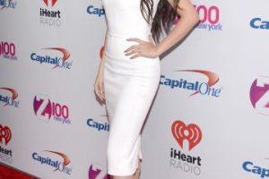 Selena Gómez Foto:Getty Images. Imagen Por: