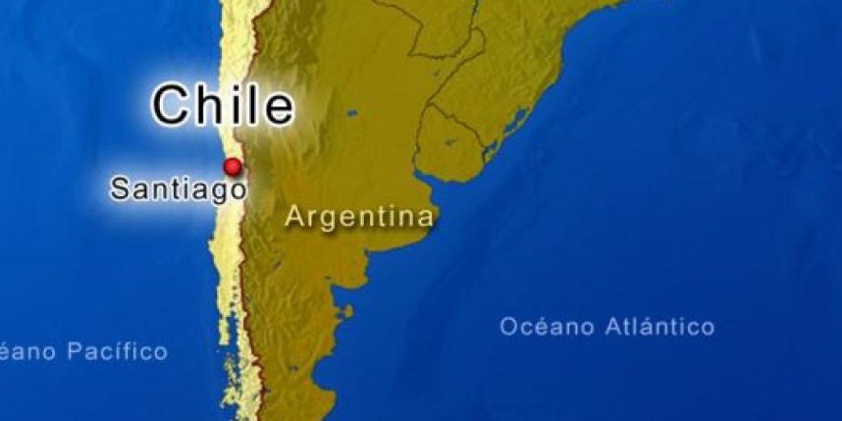 ¿Y si Chile no fuera una delgada franja de tierra?: biólogo revela innovadora teoría