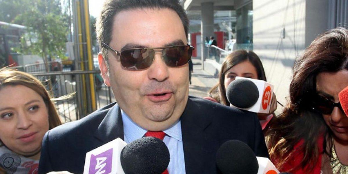 Valero rompe su silencio por Caval: