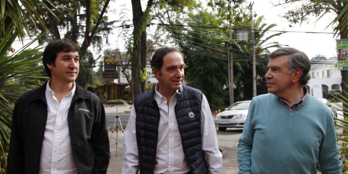 UDI se reunió para establecer plan de trabajo ante elecciones municipales