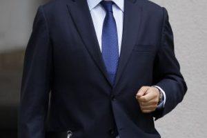 senador Jaime Quintana Foto:aton. Imagen Por: