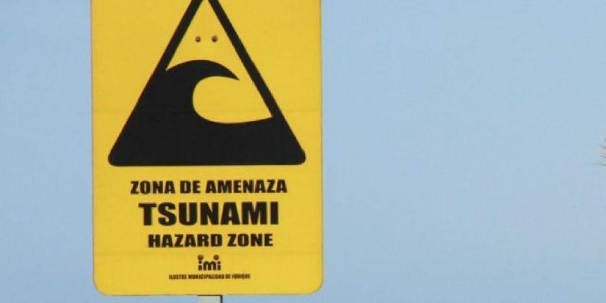 Shoa descarta tsunami en costas chilenas tras fuerte sismo en Afganistán