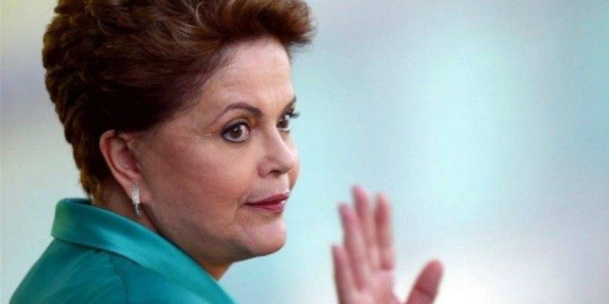 Máxima seguridad en Brasilia por la votación del impeachment a Rousseff