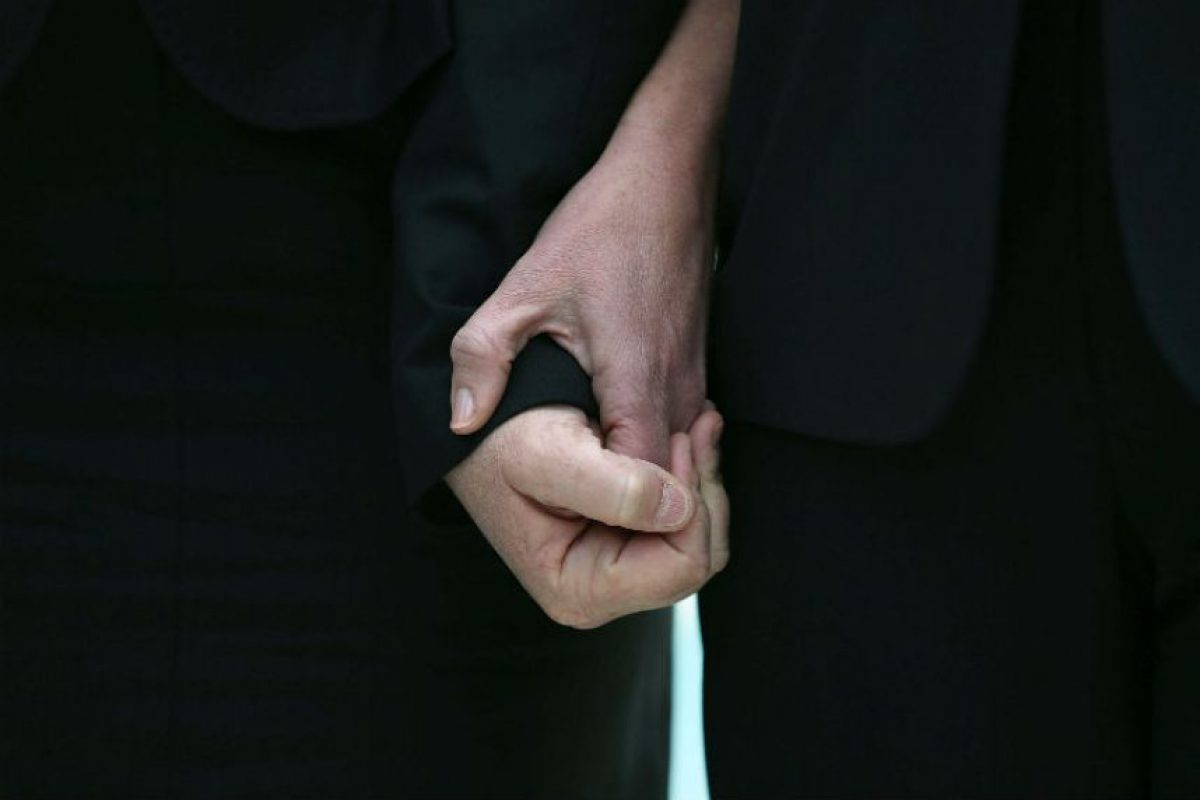 Atracción Sexual Genética Foto:Getty Images. Imagen Por: