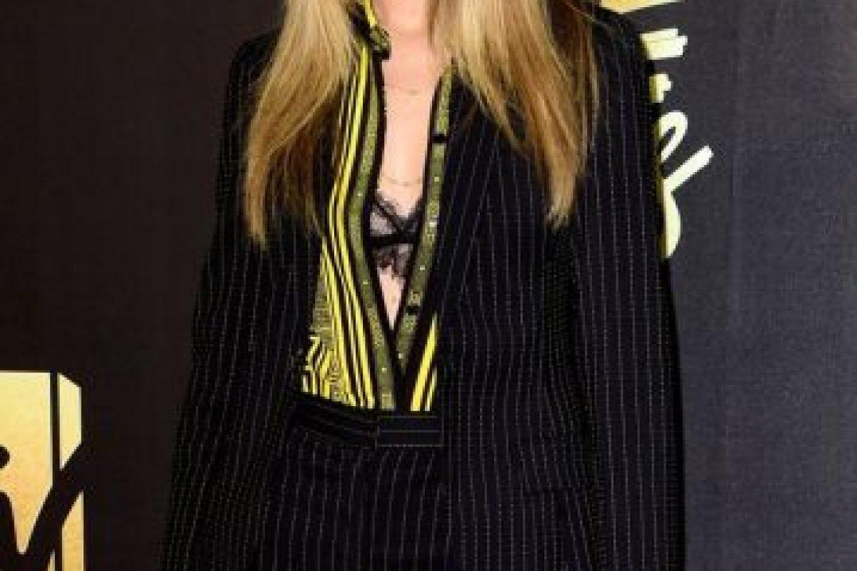 Gigi Hadid Foto:Getty Images. Imagen Por: