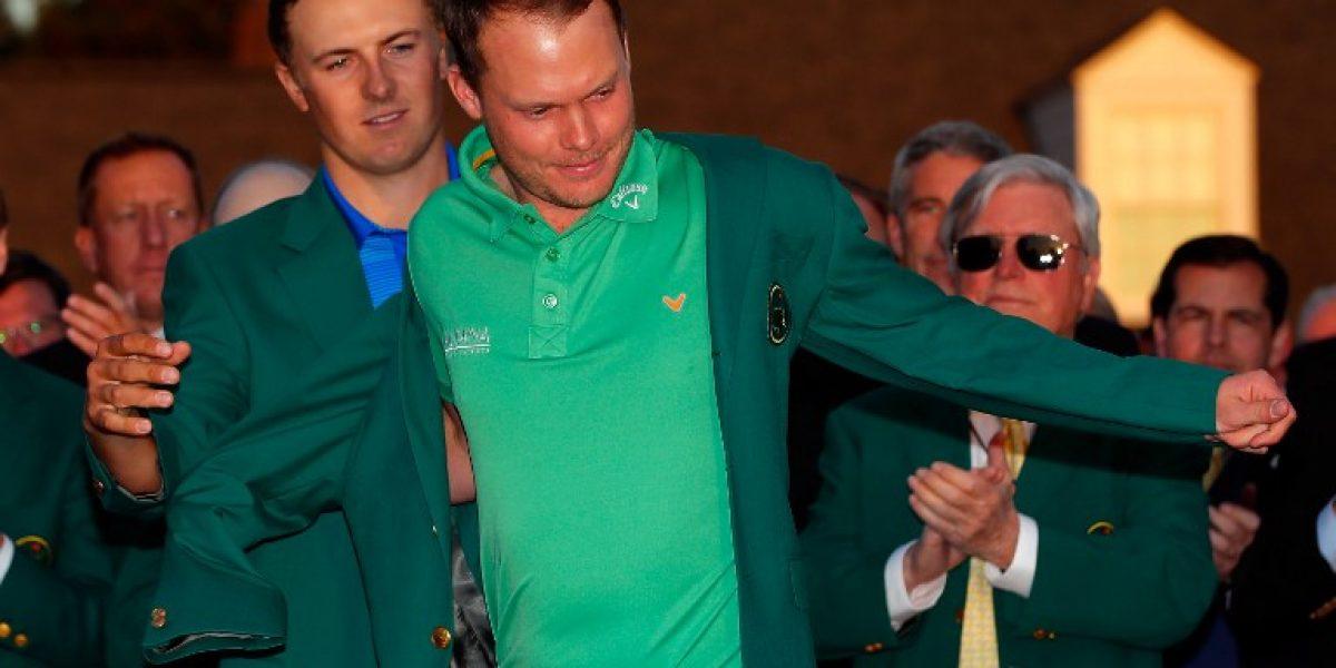 Spieth regala de forma increíble el Masters de Augusta: Willett es el nuevo campeón